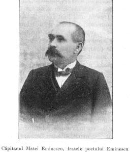 Matei Eminescu