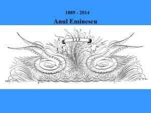 Muzeul Virtual Eminescu
